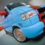 Gulf Colours VW T4