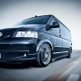 ABT styled VW California T5