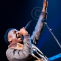 Labrinth at Plymouth Pavillions