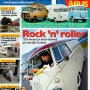 Camper and Bus Magazine July 2013 Cover Feature