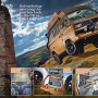 Camper and Bus Magazine July 2013