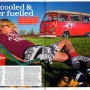 Camper and Bus Magazine May 2013