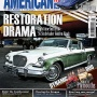 Classic American Magazine March 2014 Cover Feature