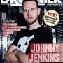Drummer Magazine April 2014 Artist Cover Feature