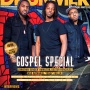 Drummer Magazine Gospel Special August 2013 Cover Feature
