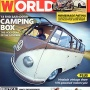 Volksworld Magazine Nov 2013 Cover Feature