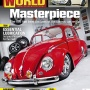Volksworld Magazine April 2013 Cover Feature