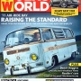 Volksworld Magazine Feb 2014 Cover Feature