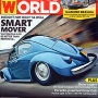 Volksworld Magazine June 2014 Cover Feature