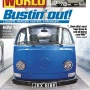Volksworld Magazine Oct 2011 Cover Feature