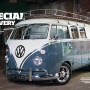 VW Camper Magazine December 2012