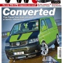 VWt Magazine Issue 4 Cover Feature