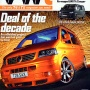 VWt Magazine Issue 19 Cover Feature