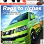 VWt Magazine August 2013 Cover Feature